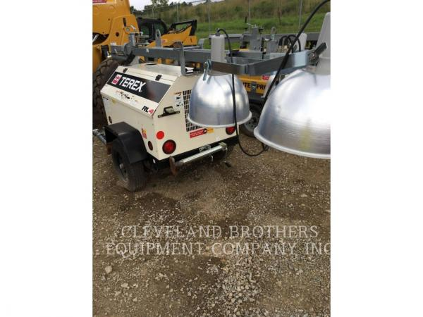 Detail photo of 2014 Genie RL4 from Construction Equipment Guide