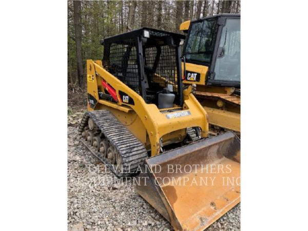 Detail photo of 2015 Caterpillar 247B from Construction Equipment Guide