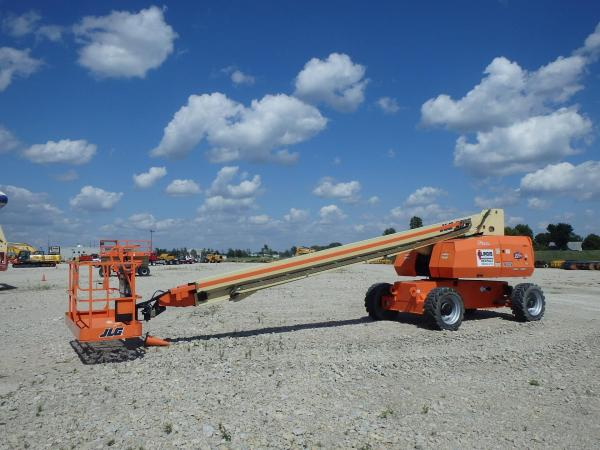 Detail photo of 2016 JLG 800S from Construction Equipment Guide