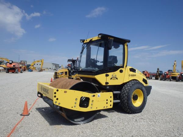 Detail photo of 2017 Bomag BW 177 D-5 from Construction Equipment Guide