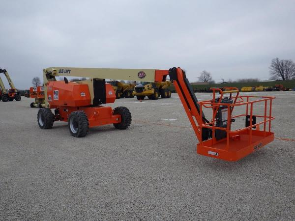 Detail photo of 2018 JLG 800AJ from Construction Equipment Guide