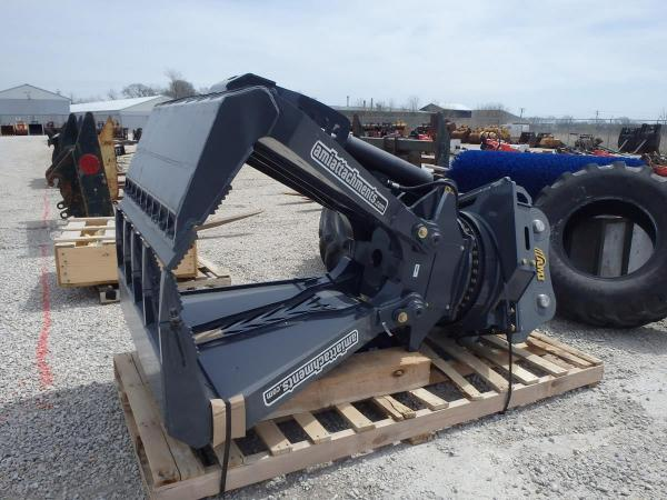 Detail photo of 2018 AMI GR3345RRMG from Construction Equipment Guide
