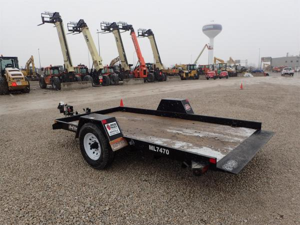 Detail photo of 2018 Redi Haul ML7470S from Construction Equipment Guide