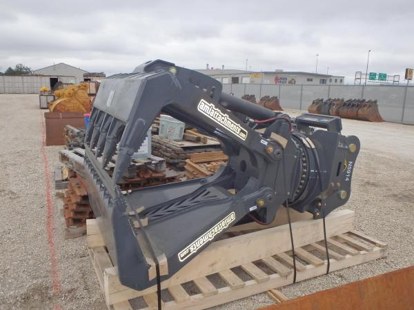 Detail photo of 2019 AMI GR4045RRMG from Construction Equipment Guide