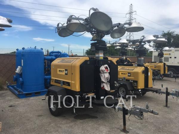 Detail photo of 2014 Allmand RIG SPECII from Construction Equipment Guide