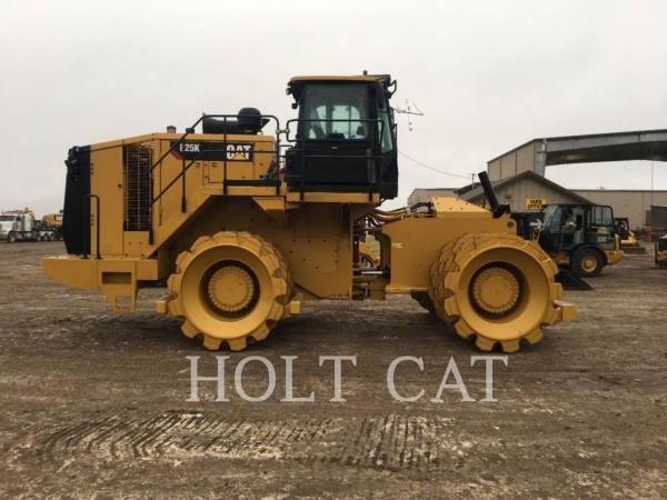 Detail photo of 2019 Caterpillar 825K from Construction Equipment Guide
