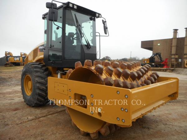 Detail photo of 2016 Caterpillar CP54B from Construction Equipment Guide
