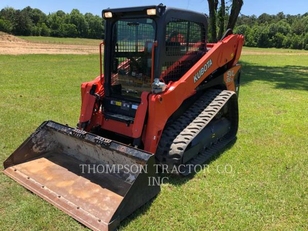 Detail photo of 2018 Kubota SVL95-2 from Construction Equipment Guide