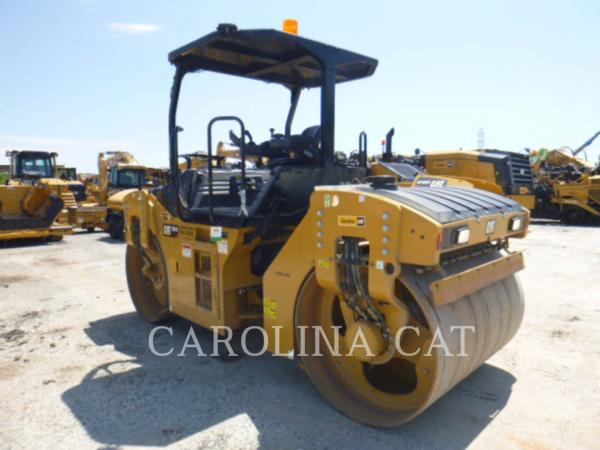 Detail photo of 2019 Caterpillar CB10 from Construction Equipment Guide