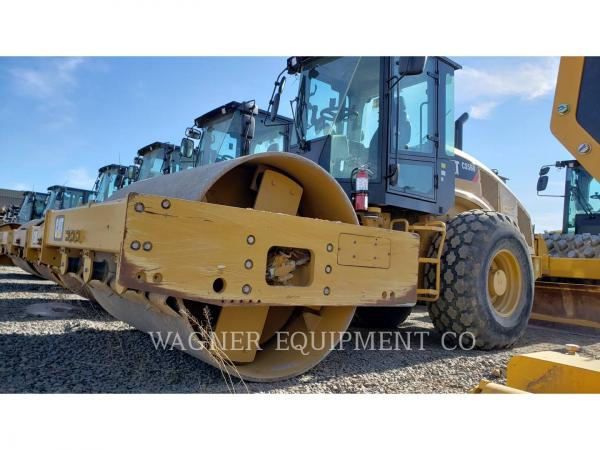 Detail photo of 2018 Caterpillar CS56B from Construction Equipment Guide