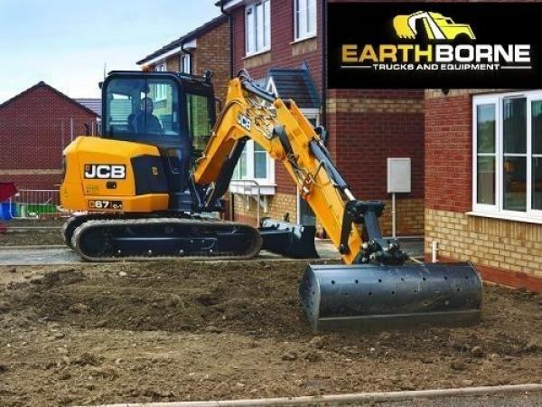Detail photo of 2016 JCB 67C-1 from Construction Equipment Guide