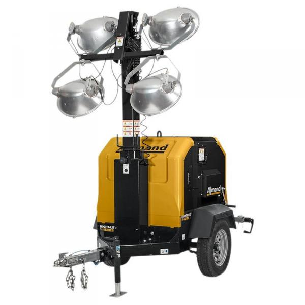 Detail photo of 2020 Allmand NIGHT-LITE PRO V from Construction Equipment Guide