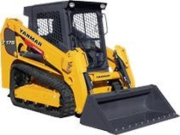 Detail photo of 2019 Yanmar T175 from Construction Equipment Guide