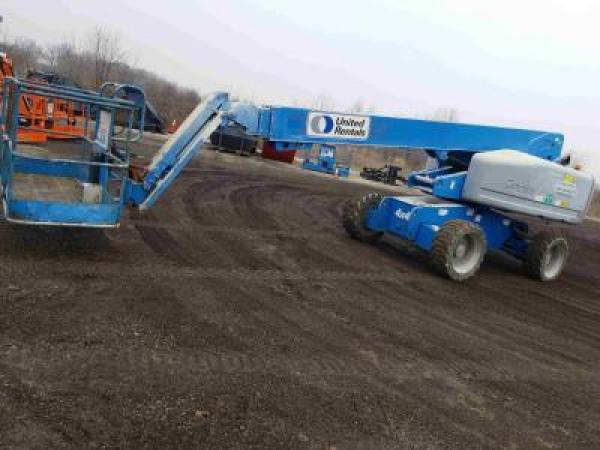 Detail photo of 2012 Genie S-65 from Construction Equipment Guide