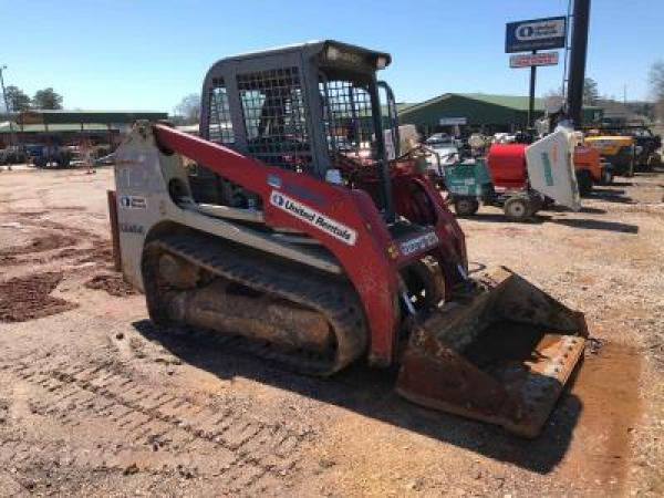Detail photo of 2014 Takeuchi TL10 from Construction Equipment Guide