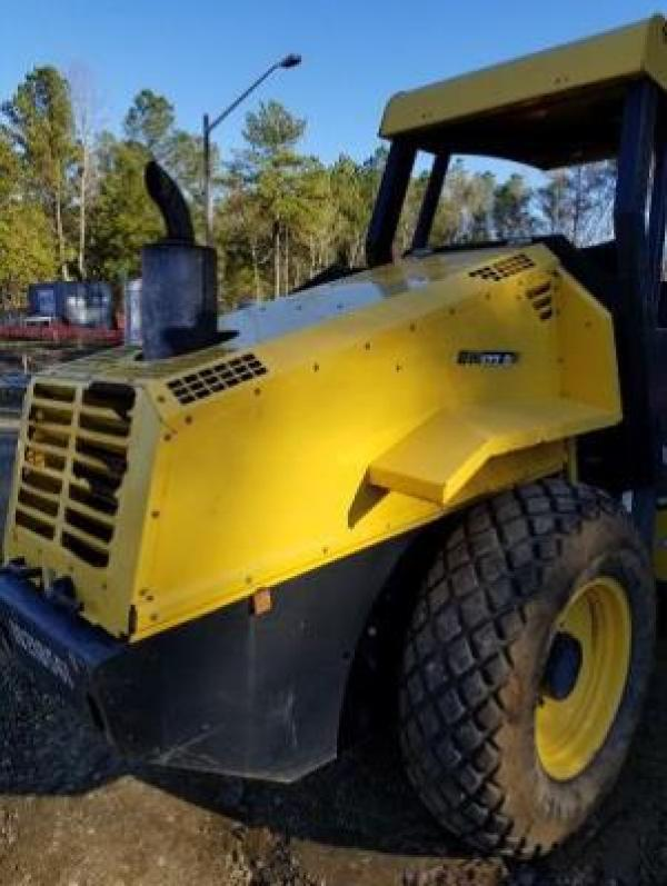 Detail photo of 2014 Bomag BW 177 D-50 from Construction Equipment Guide