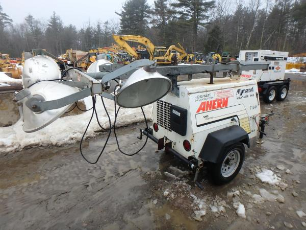 Detail photo of 2007 Allmand NIGHT-LITE PRO from Construction Equipment Guide