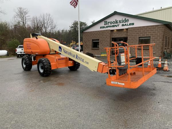 Detail photo of 2005 JLG 600S from Construction Equipment Guide