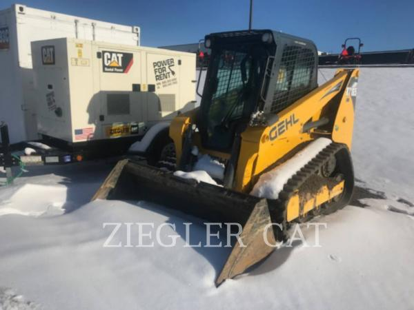 Detail photo of 2018 Gehl RT165 from Construction Equipment Guide