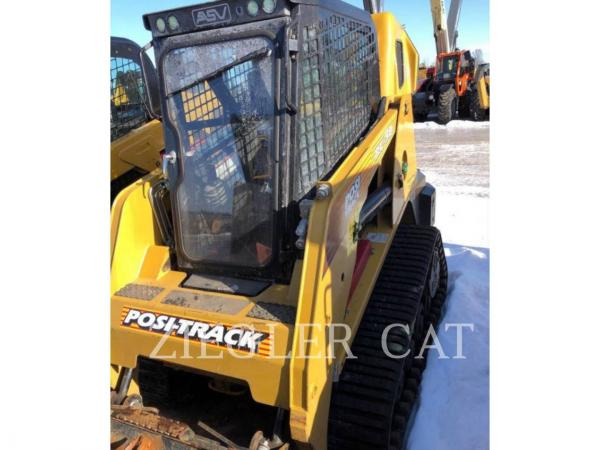 Detail photo of 2007 ASV RC-50 from Construction Equipment Guide