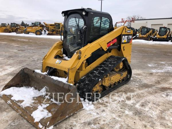 Detail photo of 2015 Caterpillar 287D from Construction Equipment Guide