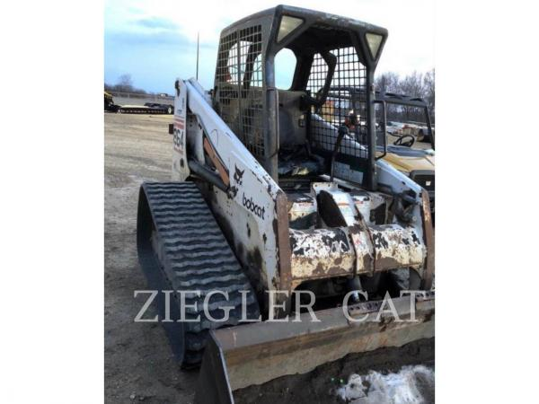 Detail photo of 2000 Bobcat 864 from Construction Equipment Guide