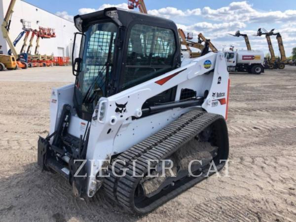 Detail photo of 2019 Bobcat T630 from Construction Equipment Guide