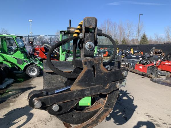 Detail photo of 2018 Berbes Trailer MIFC from Construction Equipment Guide