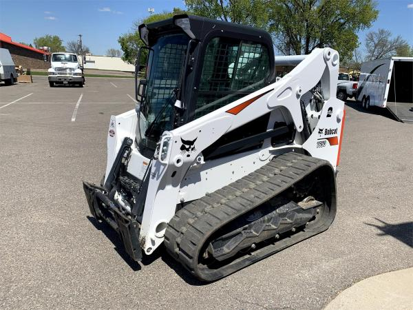 Detail photo of 2019 Bobcat T650 from Construction Equipment Guide