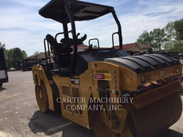 Detail photo of 2015 Caterpillar CB44B CY from Construction Equipment Guide