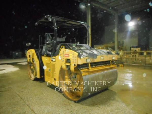 Detail photo of 2016 Caterpillar CB64B from Construction Equipment Guide