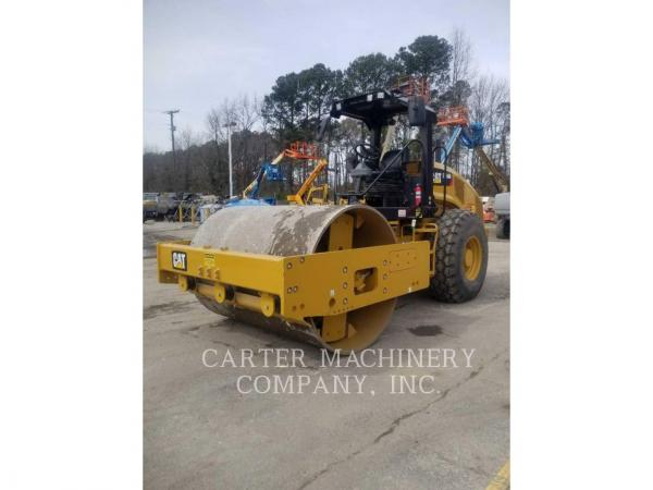 Detail photo of 2019 Caterpillar CS56B from Construction Equipment Guide