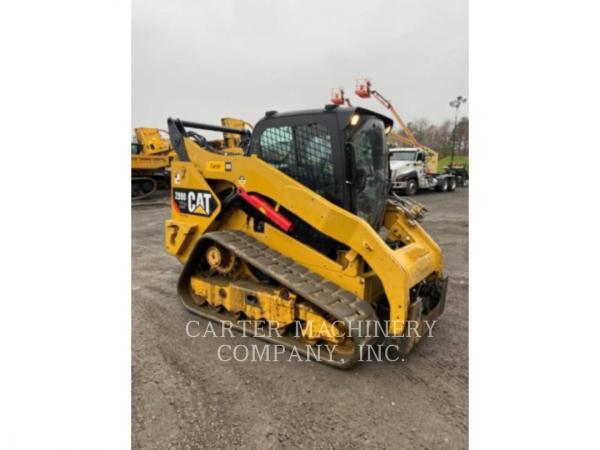Detail photo of 2013 Caterpillar 299D XHP from Construction Equipment Guide