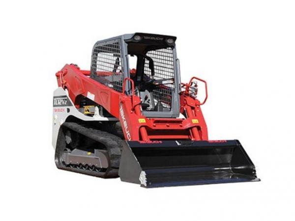 Detail photo of 2017 Takeuchi TL12V2 from Construction Equipment Guide