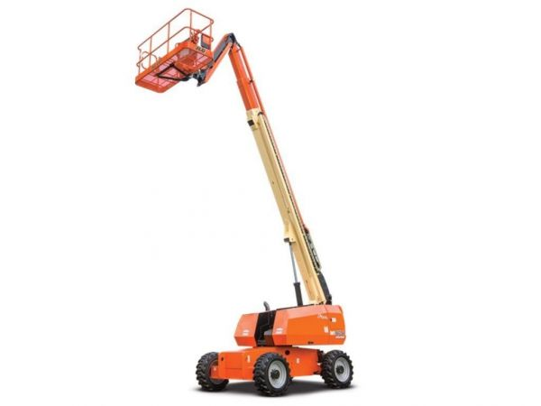 Detail photo of 2017 JLG 660SJ from Construction Equipment Guide