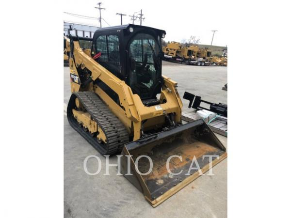 Detail photo of 2017 Caterpillar 259D C3H2B from Construction Equipment Guide