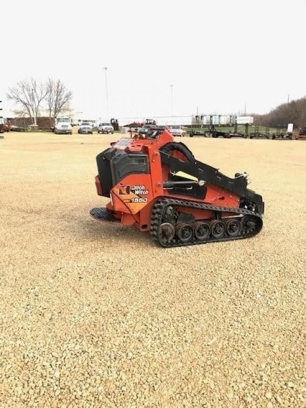 Detail photo of 2018 Ditch Witch SK1550 from Construction Equipment Guide