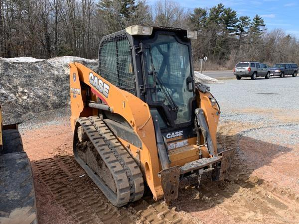 Detail photo of 2012 Case TR270 from Construction Equipment Guide