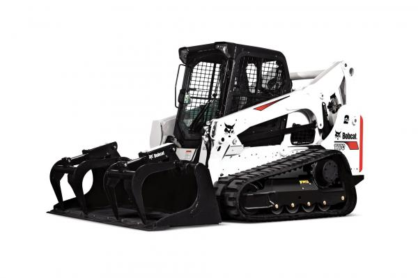 Detail photo of 2018 Bobcat T770 from Construction Equipment Guide
