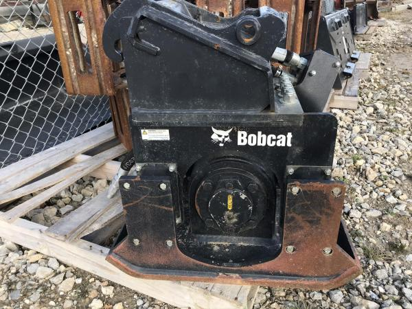 Detail photo of 2019 Bobcat PCF34 from Construction Equipment Guide