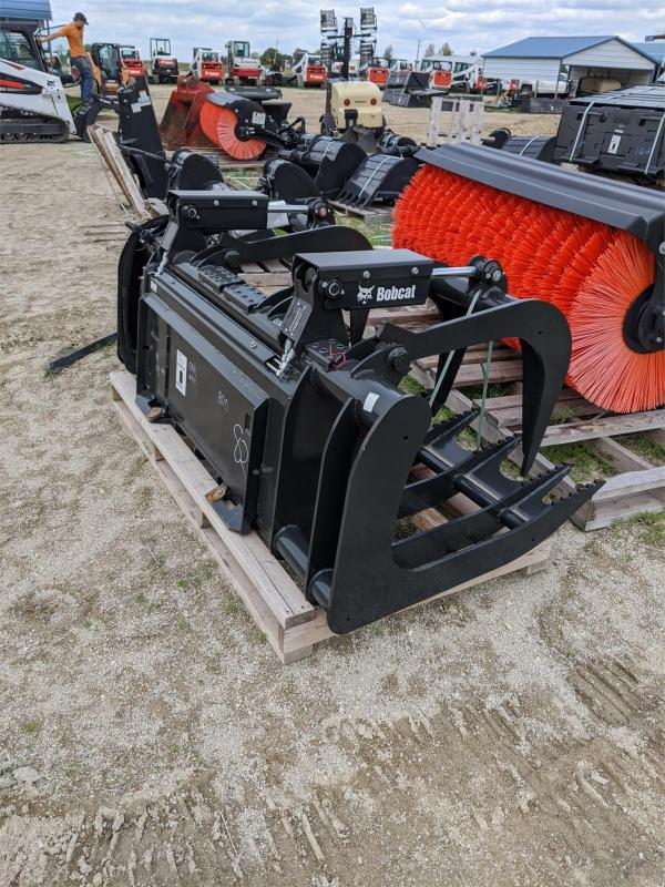 Detail photo of 2019 Bobcat GRPL82RT from Construction Equipment Guide