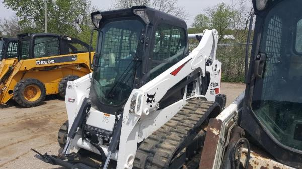 Detail photo of 2020 Bobcat T595 from Construction Equipment Guide