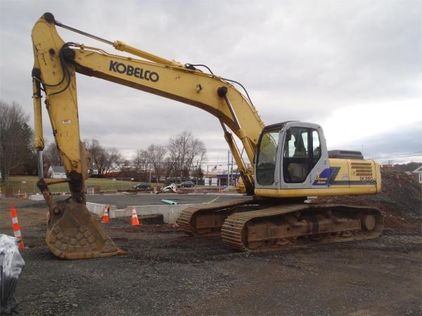 Detail photo of 2006 Kobelco SK290 LC DYNAMIC ACERA from Construction Equipment Guide
