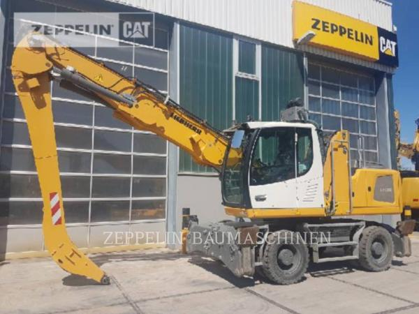 Detail photo of 2016 Liebherr LH22M INDUSTRY LITRONIC from Construction Equipment Guide