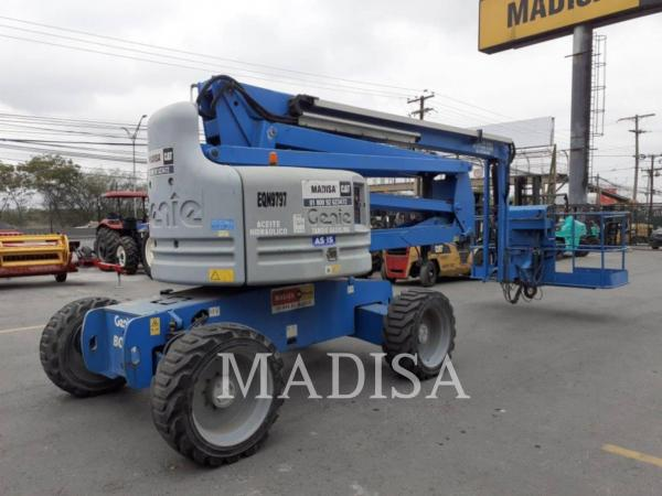 Detail photo of 2013 Genie Z-60/34J RT from Construction Equipment Guide