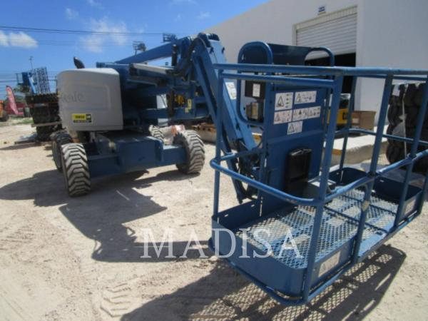 Detail photo of 2013 Genie Z-45/25J RT from Construction Equipment Guide