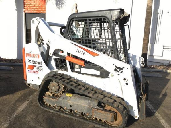 Detail photo of 2017 Bobcat T590 from Construction Equipment Guide