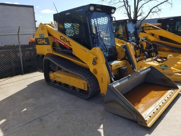 Detail photo of 2019 Gehl RT255 from Construction Equipment Guide