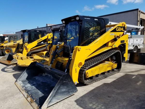 Detail photo of 2019 Gehl VT320 from Construction Equipment Guide