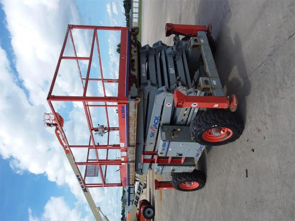 Detail photo of 2012 Skyjack SJ8841RT from Construction Equipment Guide